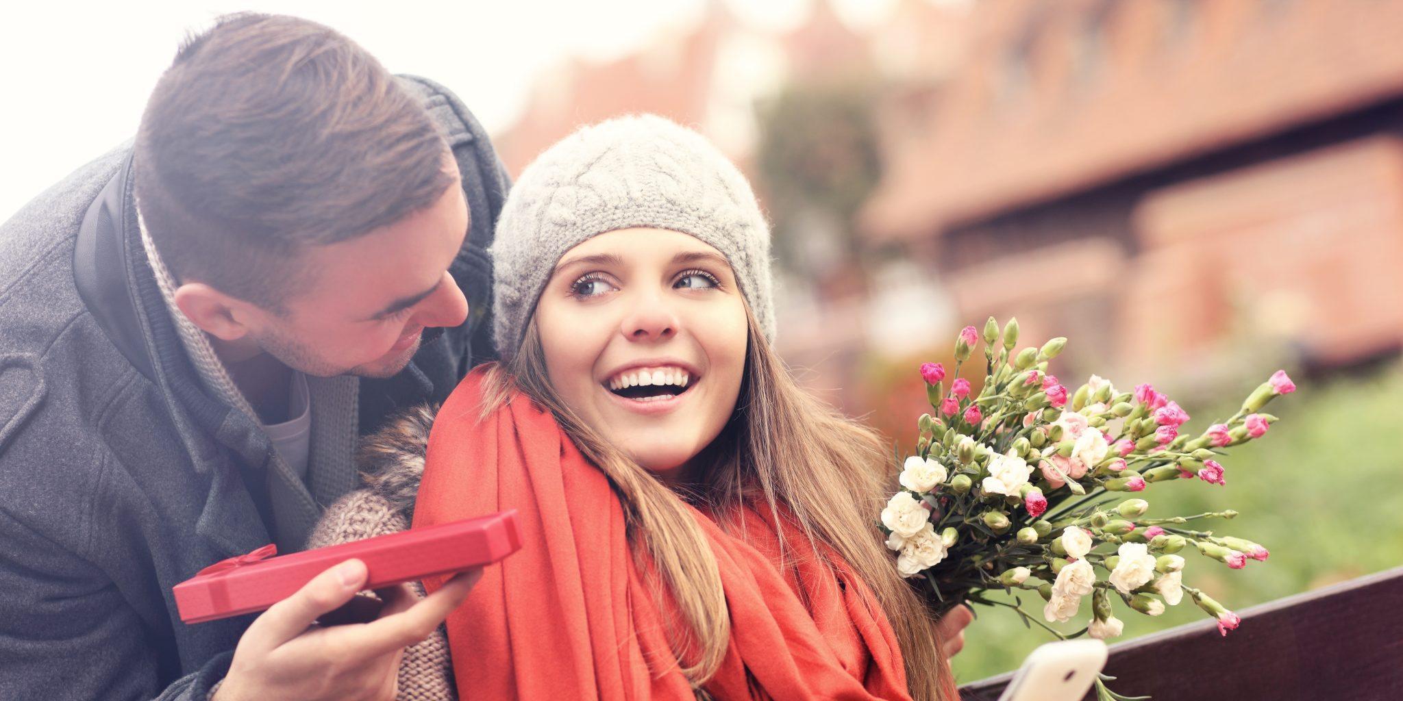 Изненадайте любимата жена с един различен подарък